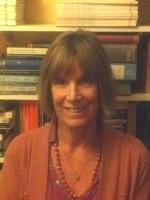 Maggie Hargreaves, Integrative Psychotherapist (UKCP), Supervisor, BA Hons