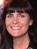 Catherine Petersen