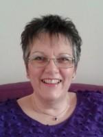 Wilma Auchinachie;PG Dip PC Coun;Acc EMDR Eye Movement Therapy;Acc Bereavement