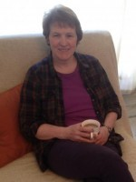 Maria Laxton Dip Couns MACC (Accredited Counsellor) and Supervisor