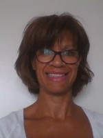 Angie Saunders Registered MBACP (Accred)