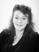 Dr Barbara McReddie, Chartered Psychologist