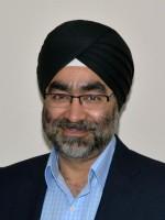 Gurpreet Singh (MBACP)