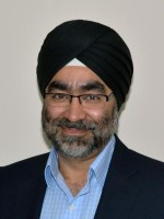 Gurpreet Singh, MBACP (Accred)