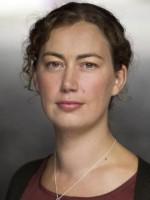 Rebecca Shamash