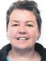 Christine Dukes UKCP