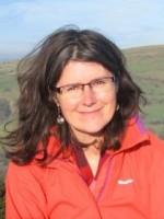Helen Madden, Registered MBACP