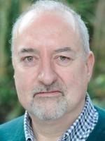 Nick Buxton MBACP, UKCP