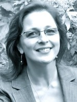 Ulrike Schmoranzer MA (HCPC reg.BAAT, MBACP)