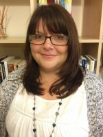 Victoria Randall  MBACP Adult & Young People Counsellor