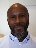 Anthony Johnson MBACP (Accred)