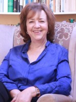 Helen Slator BSc, MBACP (accred) Couple Counsellor and Trainer