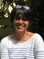 Lynnette Monteiro (MBACP) The Town House counselling Tunbridge Wells