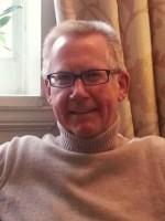 Dr John Barrett, PGDip Psych., Reg MBACP