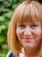 Elaine Wearing - Psychotherapist, Counsellor & Supervisor