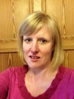 Jane Burton MBACP