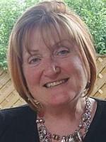 Susan Ann Light MBACP Registered