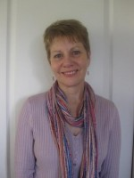Brenda Barrass - Accredited Cognitive Behavioural Therapist / EMDR Therapist