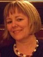 Nicky Worrall Psychotherapist & Supervisor PTSTA (P)