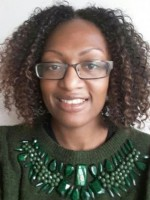 Charisse Peters, BA, Individual, Relationship and Psychosexual Therapy