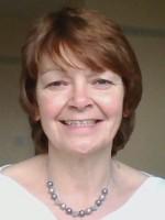 Patricia Lyon MSc Psychotherapy; Dip TA Counselling