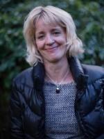 Susanna Odlin