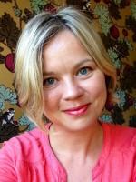 Ania Tylunas BSc (Hons), UKCP registered, IPTUK accr., accredited by  EMDRUK