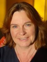 Sally Buxton