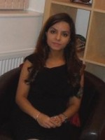 Rupinder (Rimpy) Sandhu (BSc) Hons - MBACP Reg