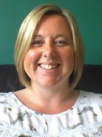 Maggie Murray Registered MBACP Family Focused Counsellor