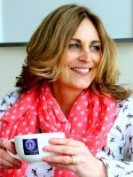 Michelle Welch- Counsellor BACP(accred).EAGALA Practitioner.