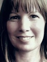 Pieta Ockelton. Counsellor, Psychological Well-being Practitioner