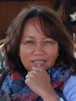 Fauziah Amiss MBACP