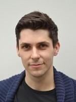 Nick Jones, MBACP