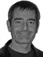Gareth Mason (MA/A-dip/PG-dip) UKCP-registered Psychotherapist