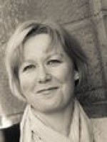 Julie Maxwell, Accredited Sex & Relationship Therapist
