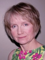 Sue Cater