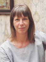 Alice Haddon - MA Post MA dip AFBPS