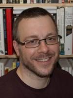 Antony Johnston - MSc, UKCP, BACP.