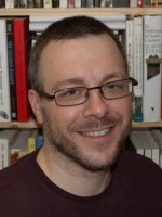 Antony Johnston - MSc, UKCP, BACP.