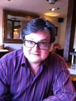 Paul Wadey M.Sc M.Res PGDip PGCert GradCert DipClinSup Registered MBACP (Accred)