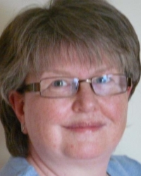 Jane Steele Registered Member MBACP