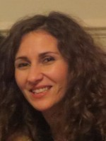 Dr Evangelia Karydi, CPsychol-HCPC Registered Counselling Psychologist