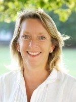 Kathy Cotter: MBACP (Accred); DPsych, MA Coaching