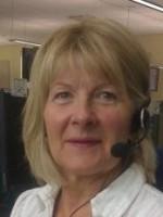 Jacqueline Scoffin
