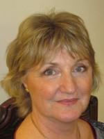 Virginia Barnston