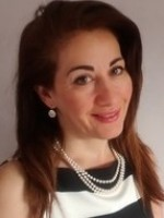 Dr Rosa Chillari,BSc (Hons) Psych, DCounPsych, CPsychol. MBACP (Accred)