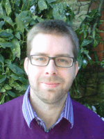 Simon Howes, Registered Member MBACP (Accred), Dip. Psych., BA (Hons) Exon.
