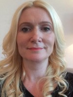 Karen Alford BA (Hons) Counselling, Reg MBACP (Accred) Counsellor.