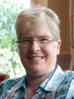 Helen Bowes  Reg. MBACP (Snr Accred.) Counsellor & Supervisor